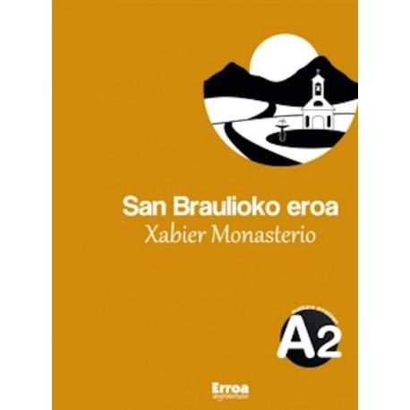 San Braulioko eroa (A 2)