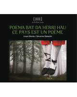 Poema bat da herri hau! / Ce pays est un poeme