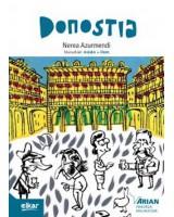 Donostia B1 (+CD)