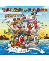 Piratak CD