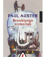 Brooklyngo erokeriak