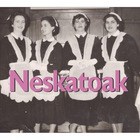 Neskatoak - DVD