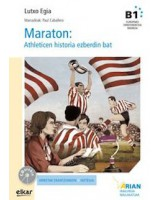 Maraton: Athleticen historia ezberdin bat A2 +CD