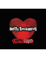 Betty Rockanroll CD
