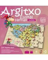 Argitxo Euskal Herrian