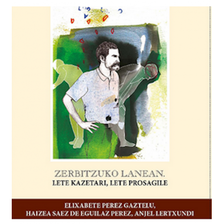 Zerbitzuko lanean - Lete kasetari, Lete prosagile