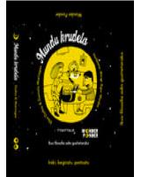 Mundu krudela - Wonder ponder     JOSTAILUA