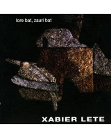 Lore bat, zauri bat     CD