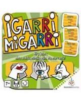 Igarri Migarri - Hiru jolas | Ikastolen Elkartea | Karrikiri Denda