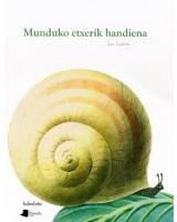 Munduko etxerik handiena
