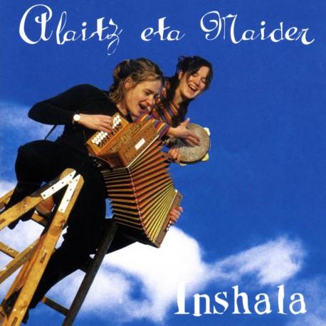 Inshala     CD