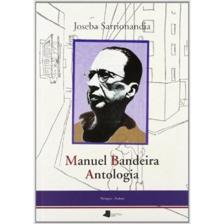 Manuel Bandeira antologia