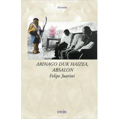Arinago duk haizea  Absalon