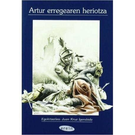 Artur erregearen heriotza