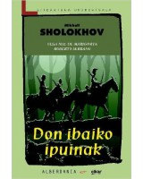 Don ibaiko ipuinak - Mikhail Sholokhov - Literatura unibertsala