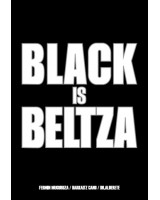 Black is beltza     KOMIKIA