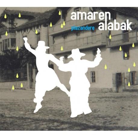 Plazandere     CD